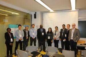 social science conferences